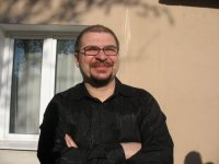Сергей Брудар, 19 октября 1994, Санкт-Петербург, id13359536