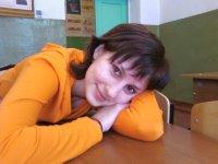 Анастасия Безгодова, 2 декабря 1990, Липецк, id20438615