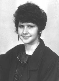 Виктория Новоженец (Прусакова), 15 сентября 1963, Санкт-Петербург, id7410186